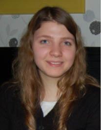 Helena M. Holm, pasfoto format