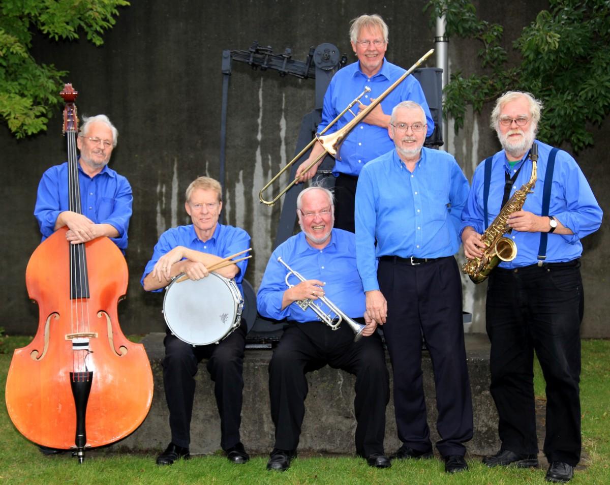 Finneys_Jazzband
